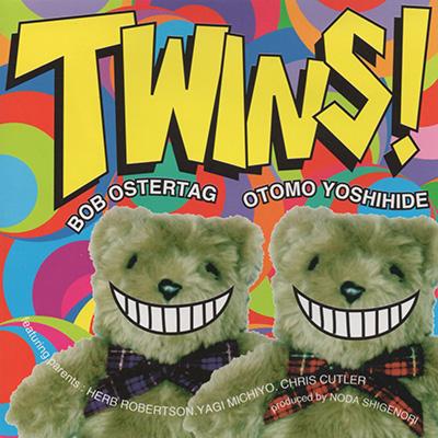 Twins-400